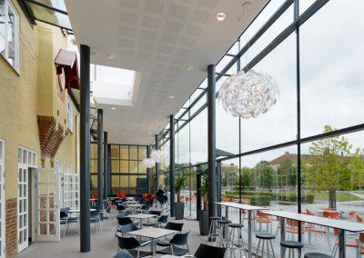 Kristianstad högskola