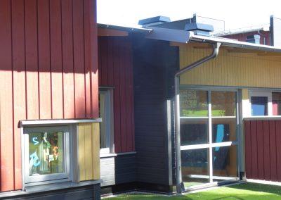 Högtofta 11 Fasad väster 2 copy