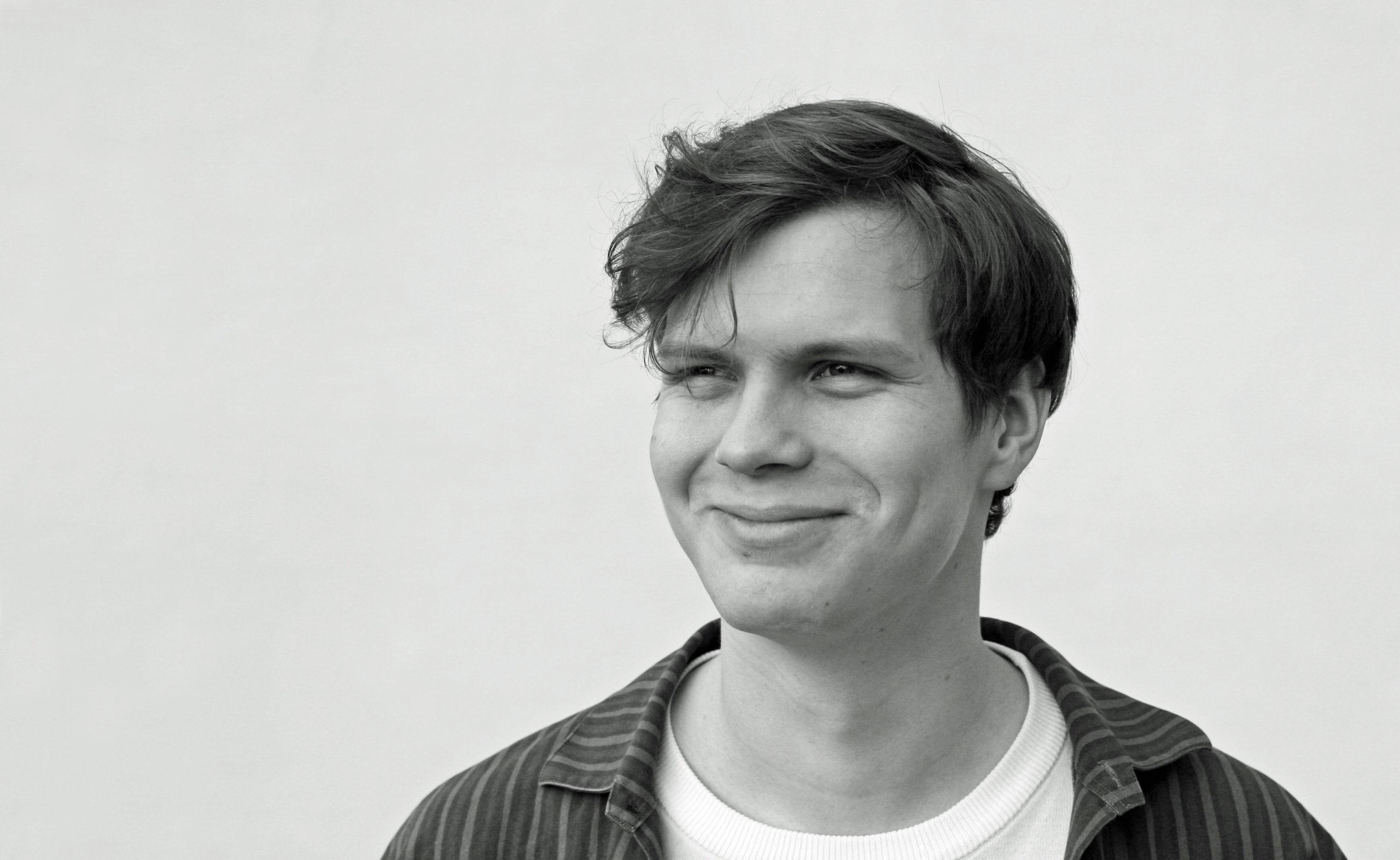 Egil Ljungkvist